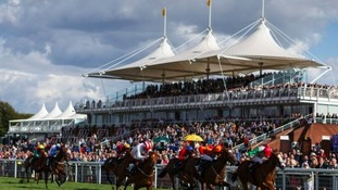 'Biggest ever' sponsorship deal between Goodwood and Qatar
