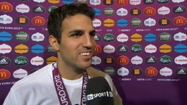 Cesc Fabregas