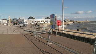 Lowestoft's South Beach has successfully reached the end of its first phase.