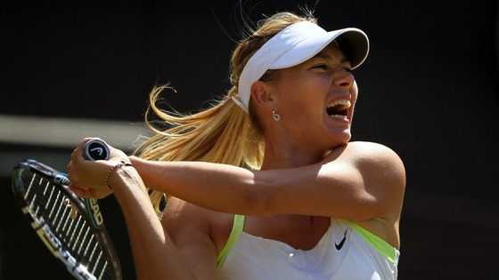 Maria Sharapova has recently admitted that she won't change her grunting habits.