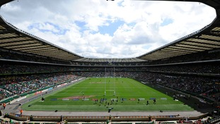 Saints ready for Twickenham test in rugby's Aviva Premiership