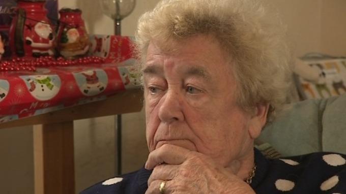Strangers Rally To Buy Back Elderly Burglary Victim 39 S