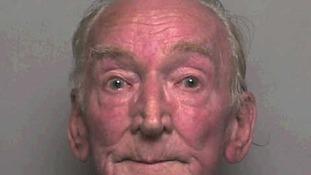 Rapist Patrick Foley jailed