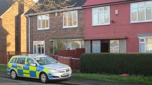 Elderly couple seriously injured after burglar attack