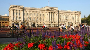 There has been an increase in the cost of maintaining royal residences