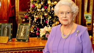 Queen's message of reconciliation