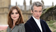 Jenna Coleman has played Clara Oswald in Doctor Who since 2012.