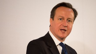 Cameron said the Government had provided almost £300m to the tsunami relief effort.