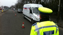 Drivers seen committing one or more of the FATAL4 offences will be treated to the Road Safety Clinic.