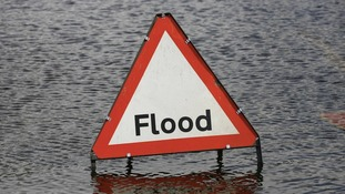 There are flood warnings in force in Cambridgeshire and Suffolk.