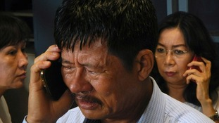 AirAsia flight missing with 162 onboard