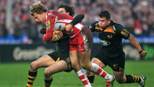 Fifth defeat in six matches for Gloucester
