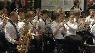 Local band welcomes Royal