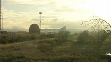 Residents object to plans for biomass power plant