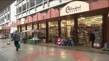 Chelmsford Market