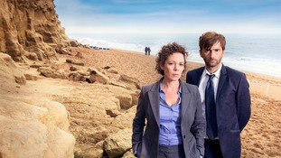 Broadchurch to 'move away from being a murder mystery'