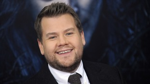 James Corden played Smithy in the hit BBC series Gavin & Stacey.