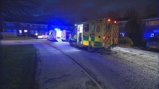 Special report: ambulance service 'creaking at the seams'