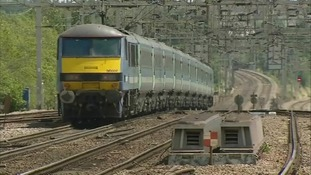 Trains in and out of Norwich station are being disrupted by a signalling fault.