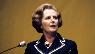 Archives reveal Margaret Thatcher's fears over GCSEs