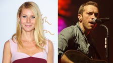 Paltrow and Chris Martin split in March.