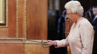 New Year's Honours List: The Full List for the South