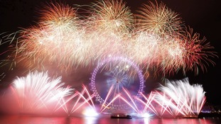 New Years Eve: the guide to London transport