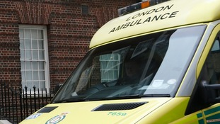 "Londoners warned they will only get an ambulance in ""genuine emergency"" tonight"