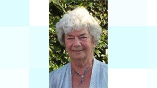 Phyllis Krasickyj