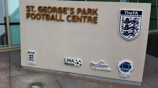 New home of football handed over