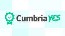 The campaign is called Cumbria Yes.
