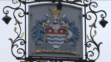 Chelmsford Borough crest