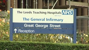 Leeds General Infirmary