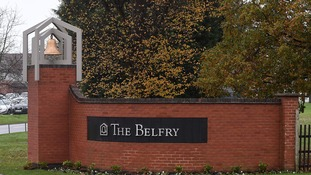 Violence broke out at a night club at the Belfry