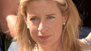 Outspoken TV personality Katie Hopkins was berated online after she made the comments.