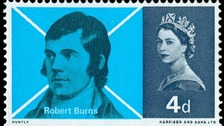 Robert Burns wrote some of his best loved songs and poems in Dumfries.