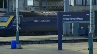 Union says removing buffet cars on West Country tains will lead to an elitist transport system