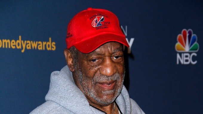 Several women have accused Bill Cosby of abuse but the comedian has not been charged in relation to the claims. Credit: Donna Ward/ABACA USA/Empics ... - stream_img