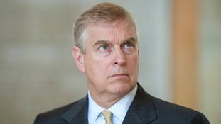 The Duke of York.