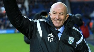 Pulis gets off to winning start at West Brom as Baggies beat Gateshead 7-0