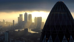 Report cites 'damage to London's ability to stay open for business'.