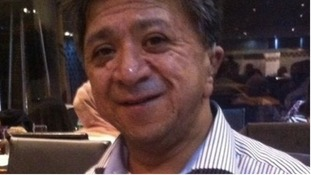 Baljit Singh disappeared after he went out to collect a birthday cake for his son