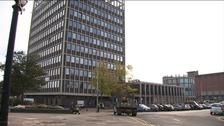 The Civic Centre