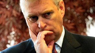 Prince Andrew allegations: Who's who and what do we know?