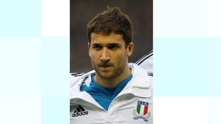 Tommaso Benvenuti will play for Bristol