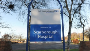 Scarborough Hospital declares 'major incident' due to surge in demand