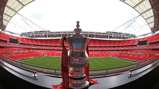 AFC Wimbledon face the biggest game in the club's short history