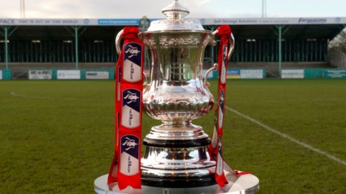 Championship Side Championship Sides fa Cup