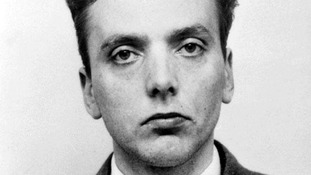 File photo of Ian Brady