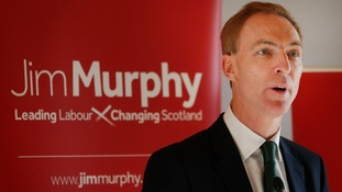Labour politician promises to use mansion tax on Londoners to pay for more nurses in Scotland